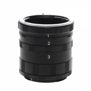 Phottix set inele extensie (9, 16, 30mm) pentru Canon0