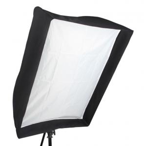 Phottix softbox portabil tip umbrela  90 x 120 cm + grid - pentru blitz extern1