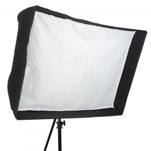 Phottix softbox portabil tip umbrela  90 x 120 cm + grid - pentru blitz extern3