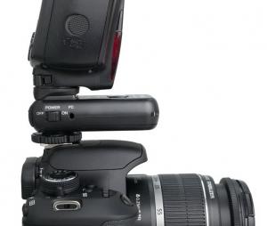 Phottix Strato II Multi 5 in 1 Kit pentru Nikon (N10 + N8 + N6)2
