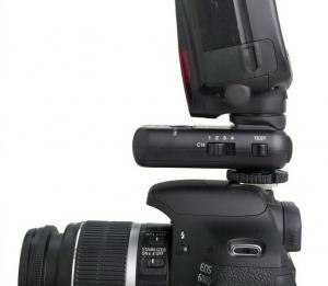 Phottix Strato II Multi 5 in 1 Kit pentru Nikon (N10 + N8 + N6)1