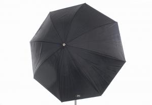 Phottix umbrela 2 straturi (argintiu / negru ) 101cm1
