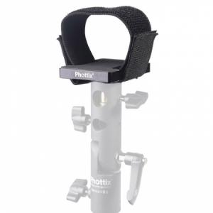 Phottix Varos H-mount Plate and Strap - suport pridere blituri1