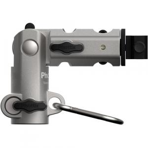 Phottix Varos Pro BG - suport umbrela si blitz2