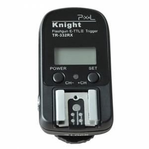 Pixel Knight TR-332 - receptor TTL pentru Canon [0]