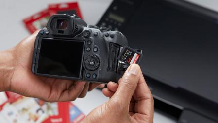 PIXMA G540 - Imprimanta foto format A4, cu rezervoare reciclabile [3]
