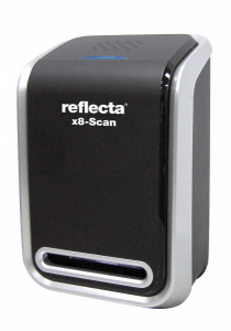 Reflecta x8 - Scanner pentru filme 35mm0