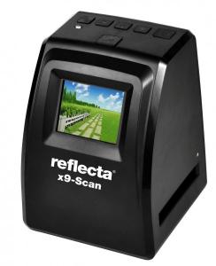 Reflecta x9 - Scanner pentru filme 35mm [1]