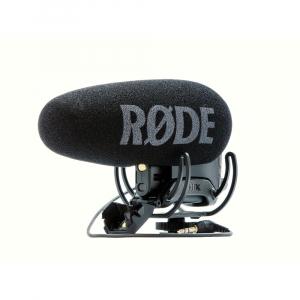 Rode Videomic Pro+ - Microfon de camera directional1