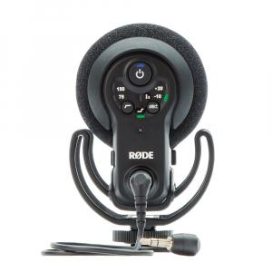 Rode Videomic Pro+ - Microfon de camera directional2