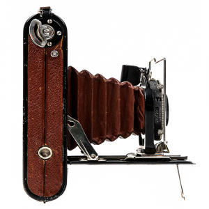 Roll Primar- Carl Zeiss Jena Tessar4,5/105mm [5]
