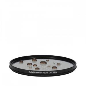 Rollei 55mm Filtru Polarizare Circulara PREMIUM1