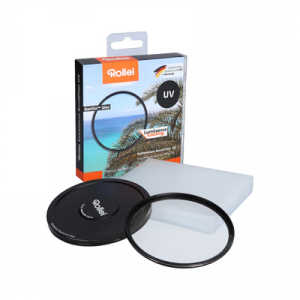 Rollei 55mm Filtru UV EXTREMIUM0