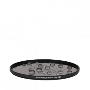 Rollei 55mm Set 3 Filtre Neutrale (ND8 / ND64 / ND1000) PREMIUM [3]
