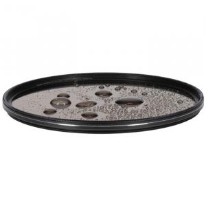 Rollei 55mm Set 3 Filtre (UV / CPL / ND8) Extremium3