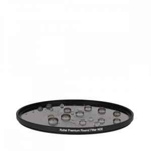 Rollei 55mm Set 3 Filtre (UV / CPL / ND8) PREMIUM3