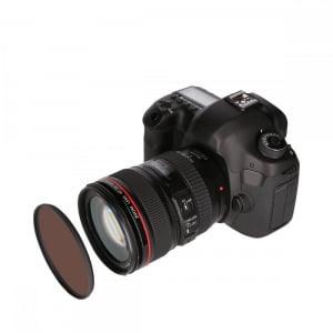 Rollei 62mm Filtru Neutral ND1000 PREMIUM4