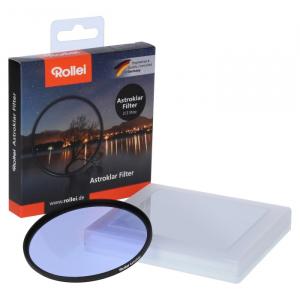 Rollei 67mm AstroKlar - filtru circular pt astrofotografie1