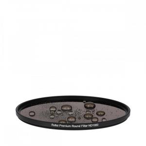 Rollei 67mm Filtru Neutral ND1000 PREMIUM3