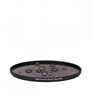 Rollei 67mm Filtru Neutral ND64 PREMIUM [3]