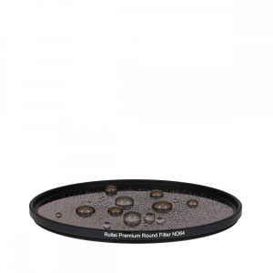 Rollei 72mm Filtru Neutral ND64 PREMIUM3