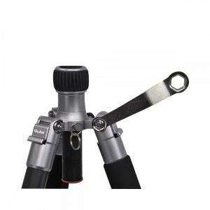 Rollei C5i - Kit trepied + cap cu bila , negru / argintiu8
