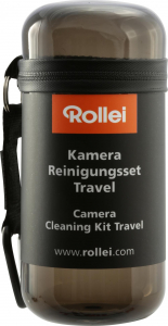 Rollei Camera Cleaning Travel - Kit curatare echipament foto3
