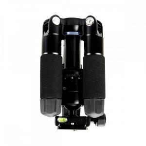 Rollei Compact Traveler Mini M-1 - kit  mini trepied + cap cu bila , negru3