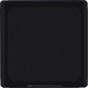 Rollei F:X Pro ND64 Neutral Density 150x150mm - filtru patrat 6 stopuri/1,81