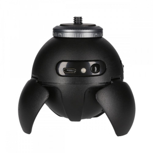 Rollei Smart ePano 360 - cap panoramic pentru smartphone si GoPro6