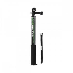 Rollei Smart Photo Selfie Stick cu suport de telefon si mini trepied , verde/negru2