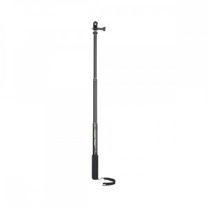 Rollei Smart Photo Selfie Stick cu suport de telefon si mini trepied , verde/negru9