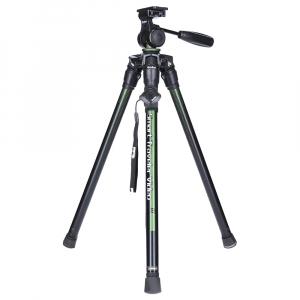 Rollei Smart Traveler Video - kit trepied + cap cu maneta , negru  / verde0