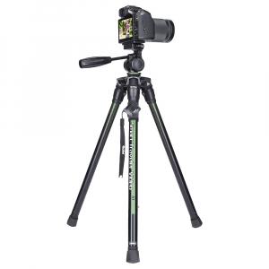 Rollei Smart Traveler Video - kit trepied + cap cu maneta , negru  / verde5