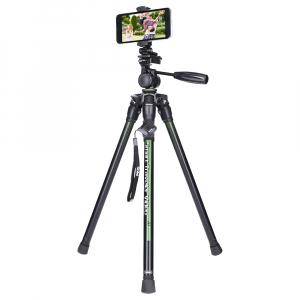Rollei Smart Traveler Video - kit trepied + cap cu maneta , negru  / verde4