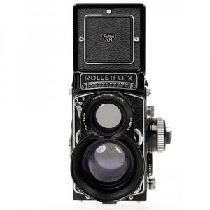Rolleiflex 3.5 F ,Carl Zeiss-Plannar 1/3,5 F-75 mm6