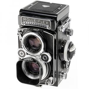Rolleiflex 3.5 F ,Carl Zeiss-Plannar 1/3,5 F-75 mm9