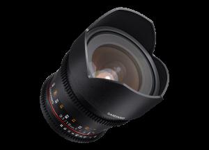 Samyang 10mm T3.1 VDSLR ED AS NCS CS II - Nikon4