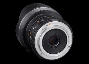Samyang 14mm T3.1 VDSLR ED AS IF UMC II - Canon EF [2]