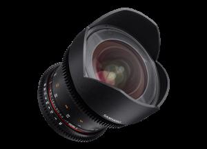 Samyang 14mm T3.1 VDSLR ED AS IF UMC II - Canon EF [4]