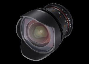 Samyang 14mm T3.1 VDSLR ED AS IF UMC II - Canon EF [3]