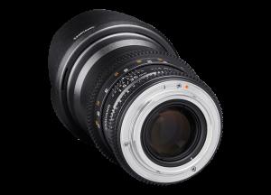 Samyang 35mm T1.5 VDSLR AS UMC II - Canon EF2