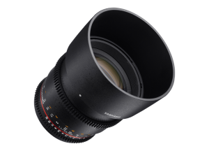 Samyang 85mm T1.5 VDSLR AS IF UMC II - Nikon F - Cine Lens4