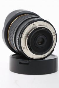 Samyang 8mm F3.5 , montura Sony E - (S.H.)2
