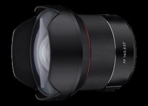 Samyang AF 14mm f/2.8 EF - Canon EF0