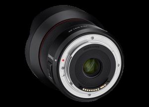 Samyang AF 14mm f/2.8 EF - Canon EF3