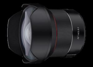 Samyang AF 14mm f/2.8 F - Nikon F0
