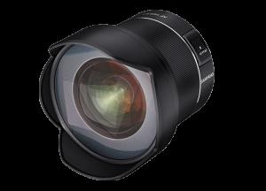 Samyang AF 14mm f/2.8 F - Nikon F1