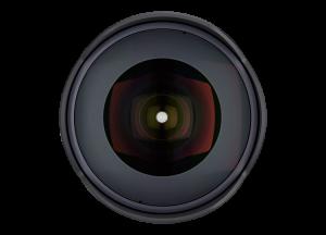 Samyang AF 14mm f/2.8 F - Nikon F3
