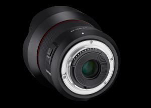 Samyang AF 14mm f/2.8 F - Nikon F4
